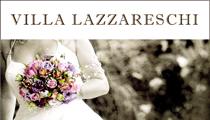 Villa Lazzareschi Matrimoni in Villa