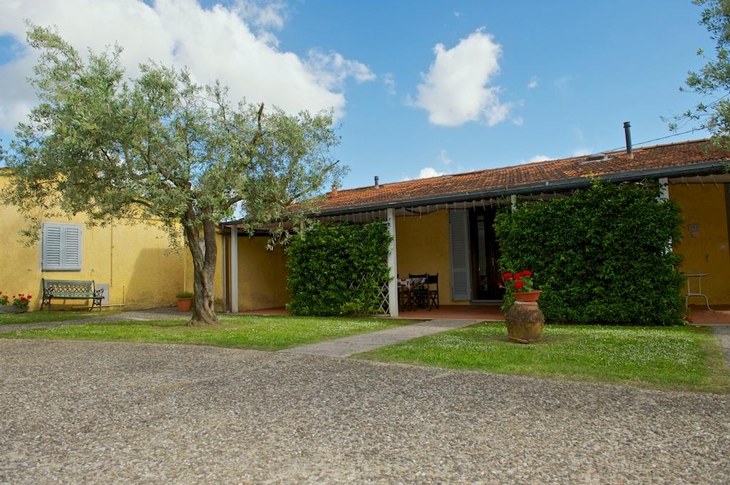 Leccio 3 - Villa Lazzareschi Case Vacanza