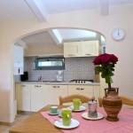 VillaLazzareschi-Appartamento Olivo5 -Soggiorno