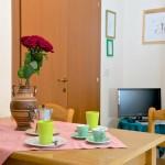 Villa Lazzareschi-Olivo5-Appartamento