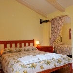 Camera-appartamento Leccio2-Villa Lazzareschi-