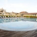 Stella Bianca - panoramica piscina