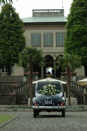 Foto di Matrimonio a Villa lazzareschi