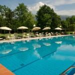 Villa Lazzareschi -Piscina Villa Lazzareschi -Piscina