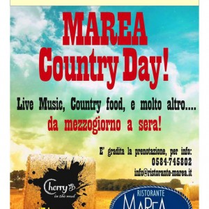 MAREA COUNTRY DAY