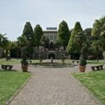 Villa Lazzareschi e suo giardino all'italiana
